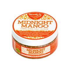 Midnight Mango Salt Scrub