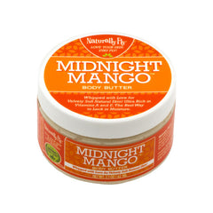 Midnight Mango Body Butter