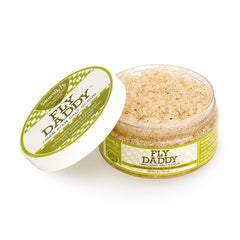 Fly Daddy Salt Scrub