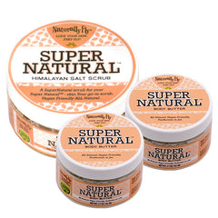 Super Natural Deluxe Set