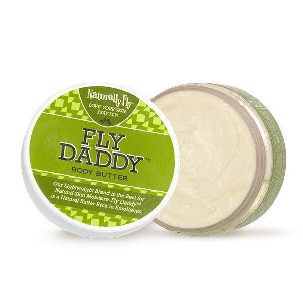 Fly Daddy Body Butter