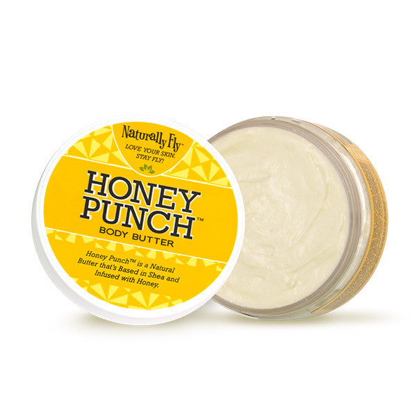 Honey Punch Body Butter