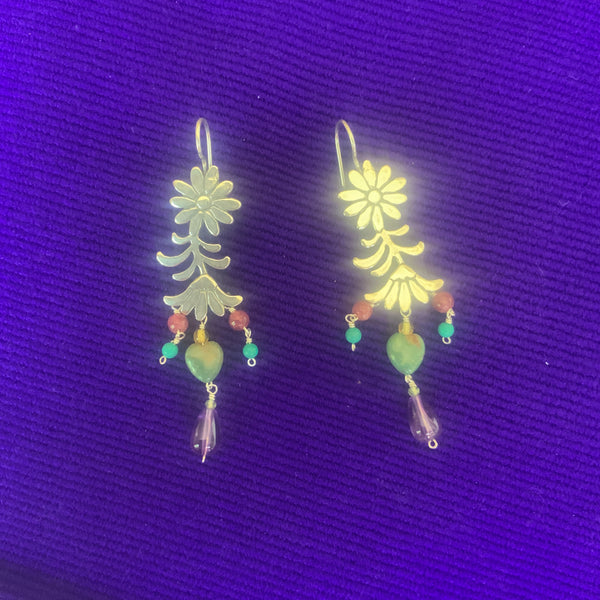 Florida Earrings