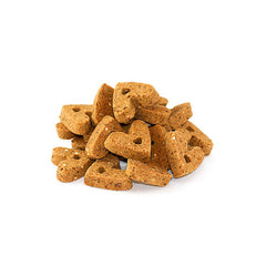 Peanut Butter Grain Free Dog Treats - NAVA Pets