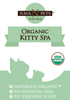Nava Pets Organic Kitty Spa - NAVA Pets