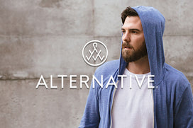 Alternative Apparel Brand Store for Men