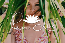 Passion Lilie Fair Trade Dress Shop