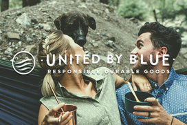 United By Blue Store