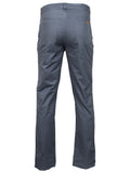 Dominion Organic Cotton Chinos - Grey