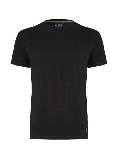Performance Crew Neck T-shirt - Black