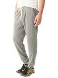 Eco-fleece Dodgeball Pants - Eco Grey