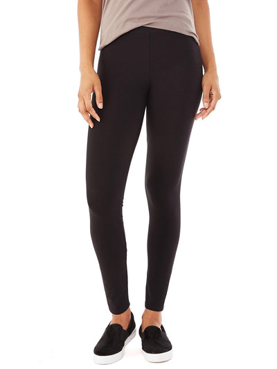 Go-to Legging - Black