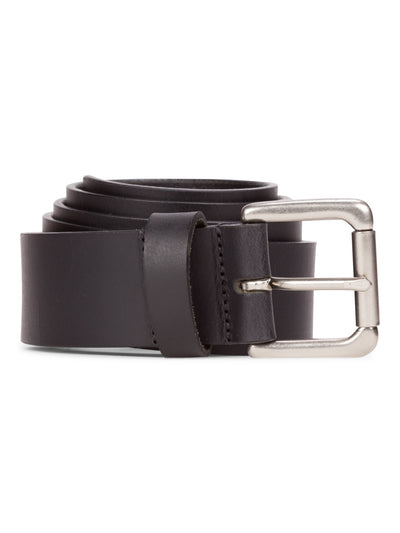 Ridgeline American Leather Belt - Black