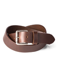 Ridgeline American Leather Belt - Brown