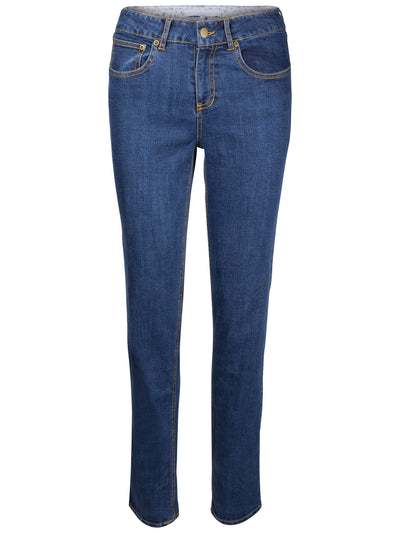 Queenie Organic Cotton Jeans
