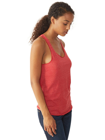 Meegs Eco-Jersey™ Tank Top - Eco True Red