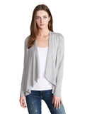 Michaela Cardigan - Grey