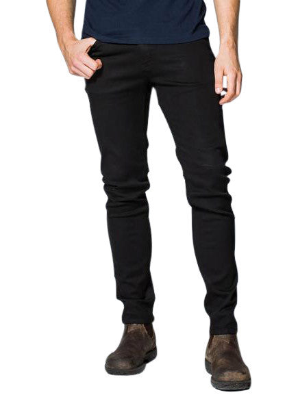No Sweat Pant Slim - Black