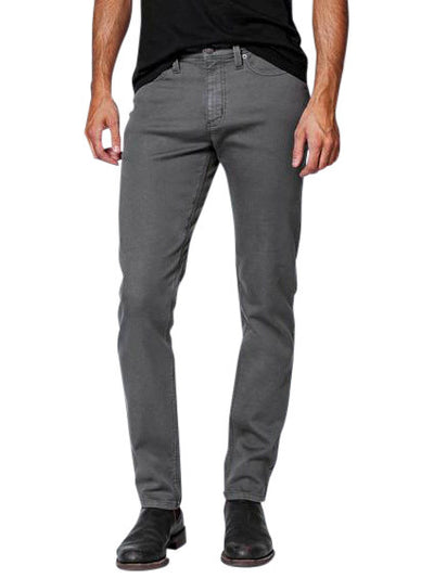 No Sweat Pant Slim - Gull