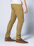 No Sweat Pant Slim - Khaki