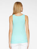 Theadora Tank Top - Clearwater