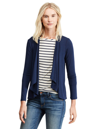 Michaela Cardigan - Navy Blue