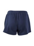 Grayson Organic Cotton Shorts - Navy Blue