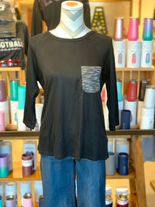 Pocket Swing Top
