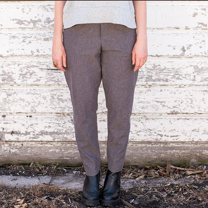 Amber's Planet-friendly Palisade Pants-jamas