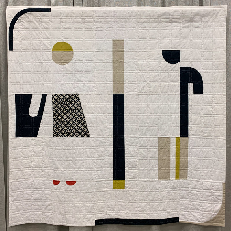 QuiltCon 2020 Quilts with Something to Say