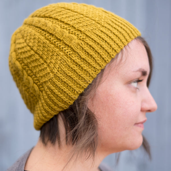 Brooklyn Tweed's New Yarn, Arbor is Here!