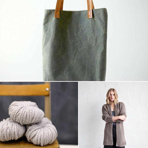 Craft Up a Trend: Minimalist Style