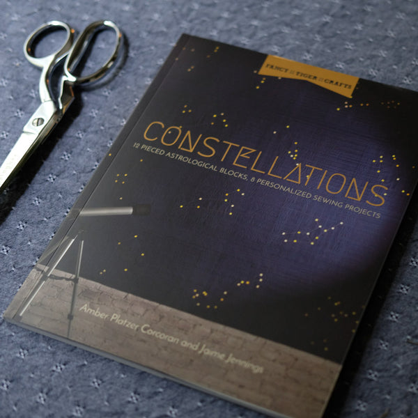 Constellations is HERE!