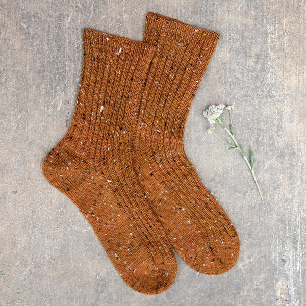 Basecamp-along: A Fall Sock Knit-along! With prizes!