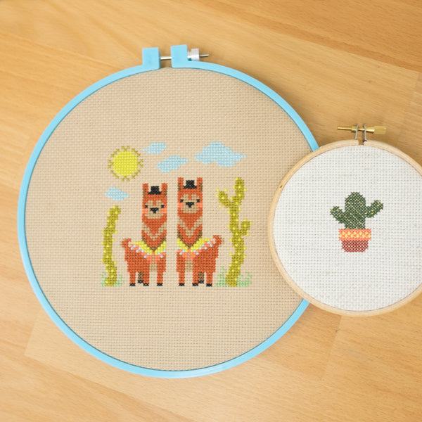 Crazy for Cross Stitch