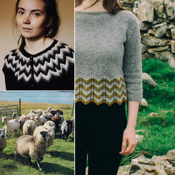 A Journey Through Shetland with Ella Gordon