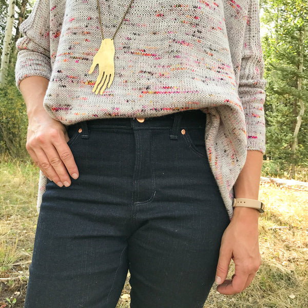 Fancy Tiger Retreats: Jeans with Heather Lou