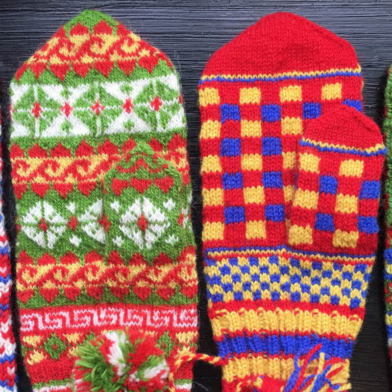 Nordic Knitting Conference