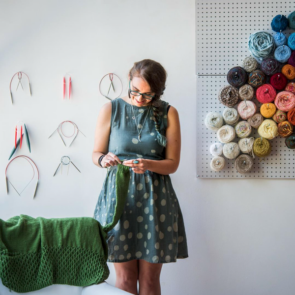 Meet the Maker: Bristol Ivy