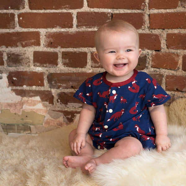 Tiffani's Lullaby Layette