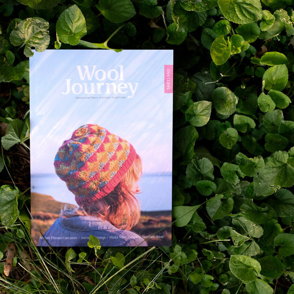 Join us on a Wool Journey!