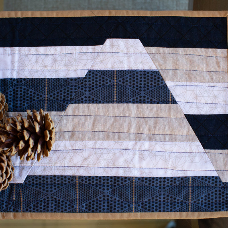 Rae's Holiday Table Runner