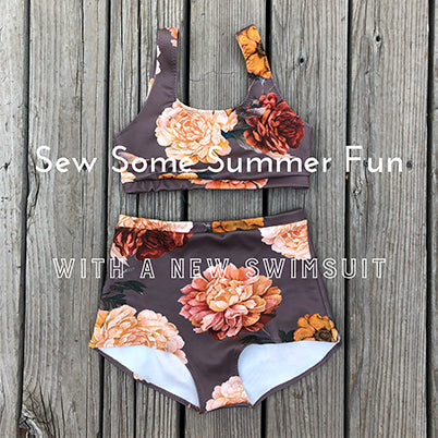 Sew Some Summer Fun