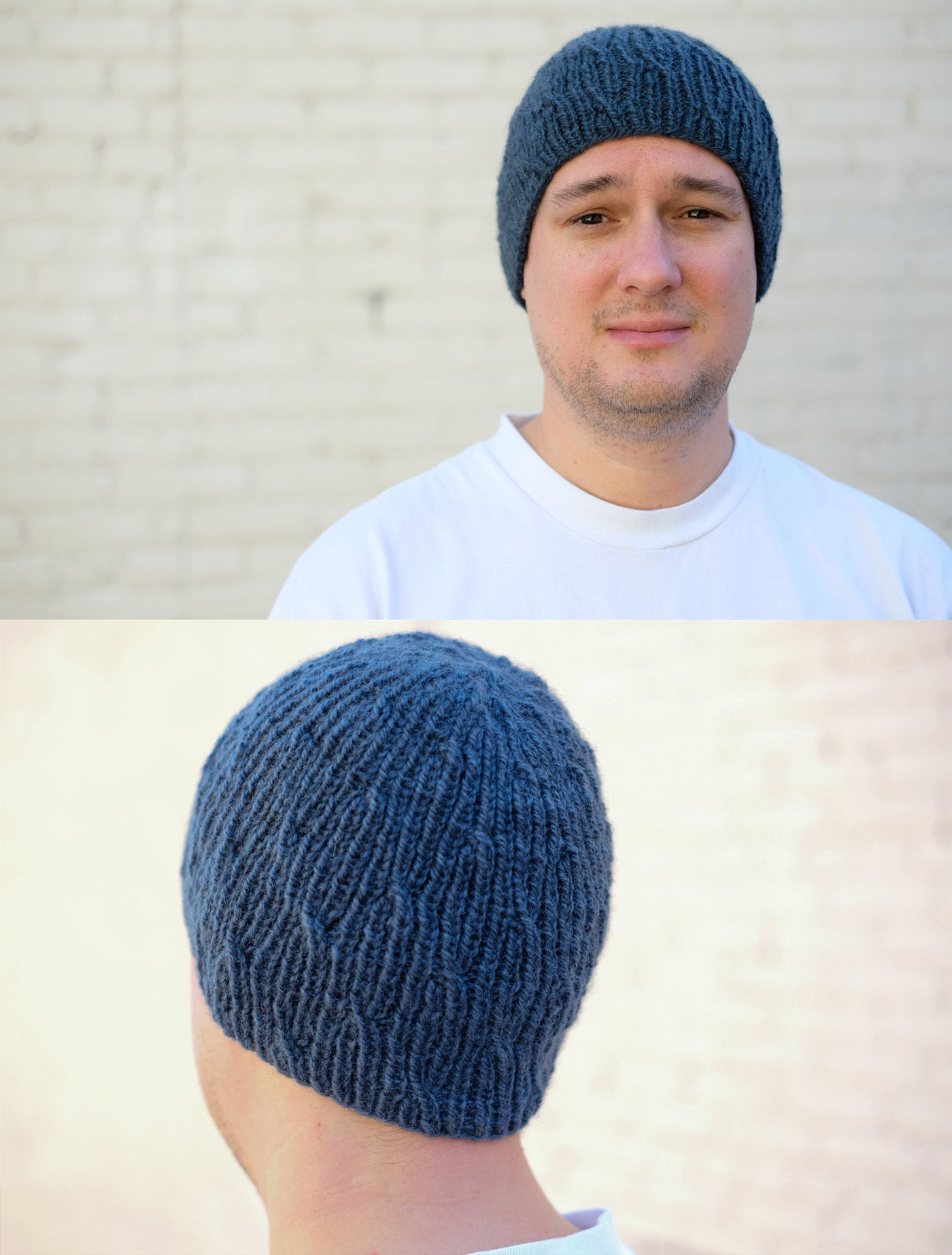 Badwater Hat in Heirloom Romney