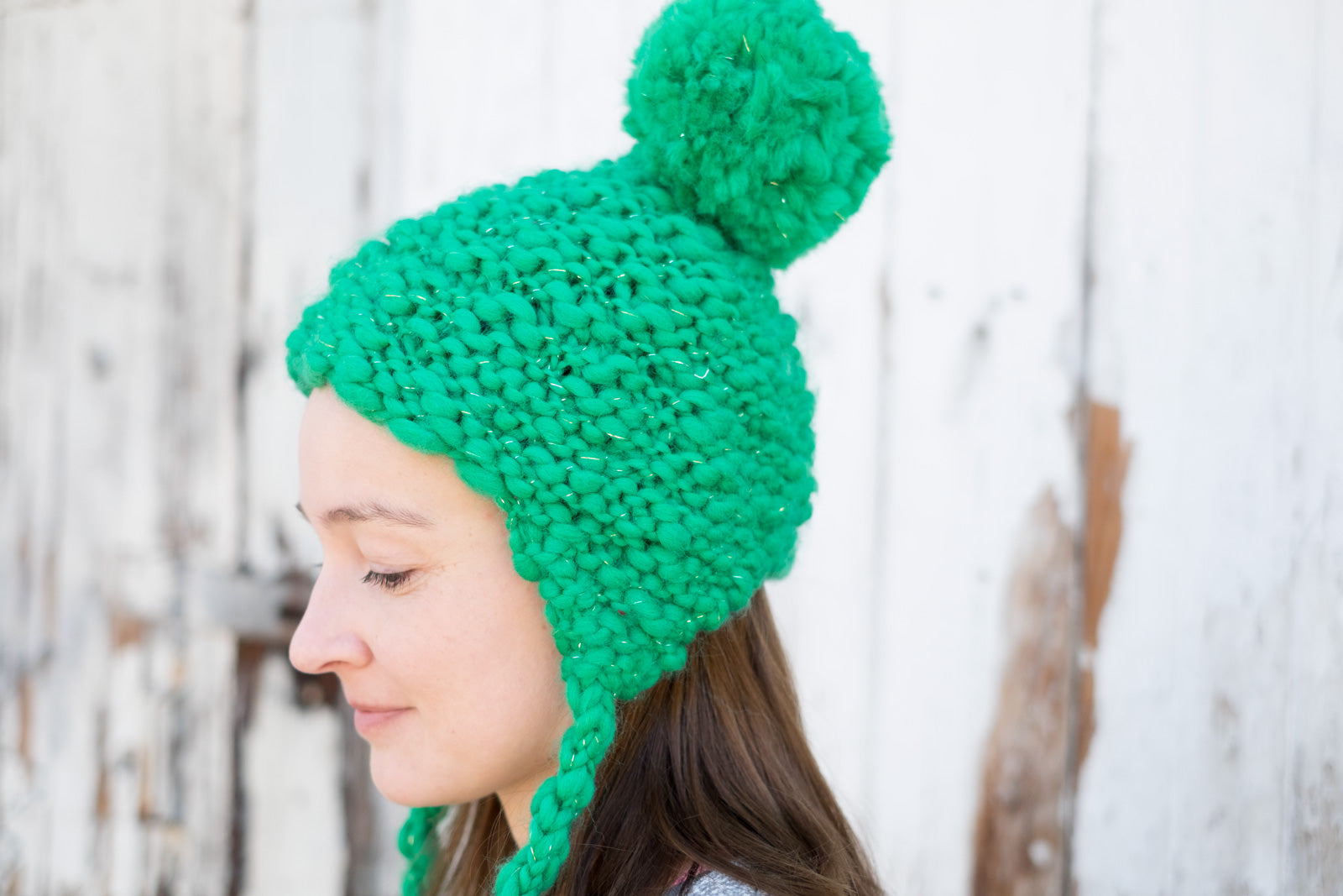 baf0284ae Field Trip Hat + Loome Pom-Pom Tutorial – Fancy Tiger Crafts