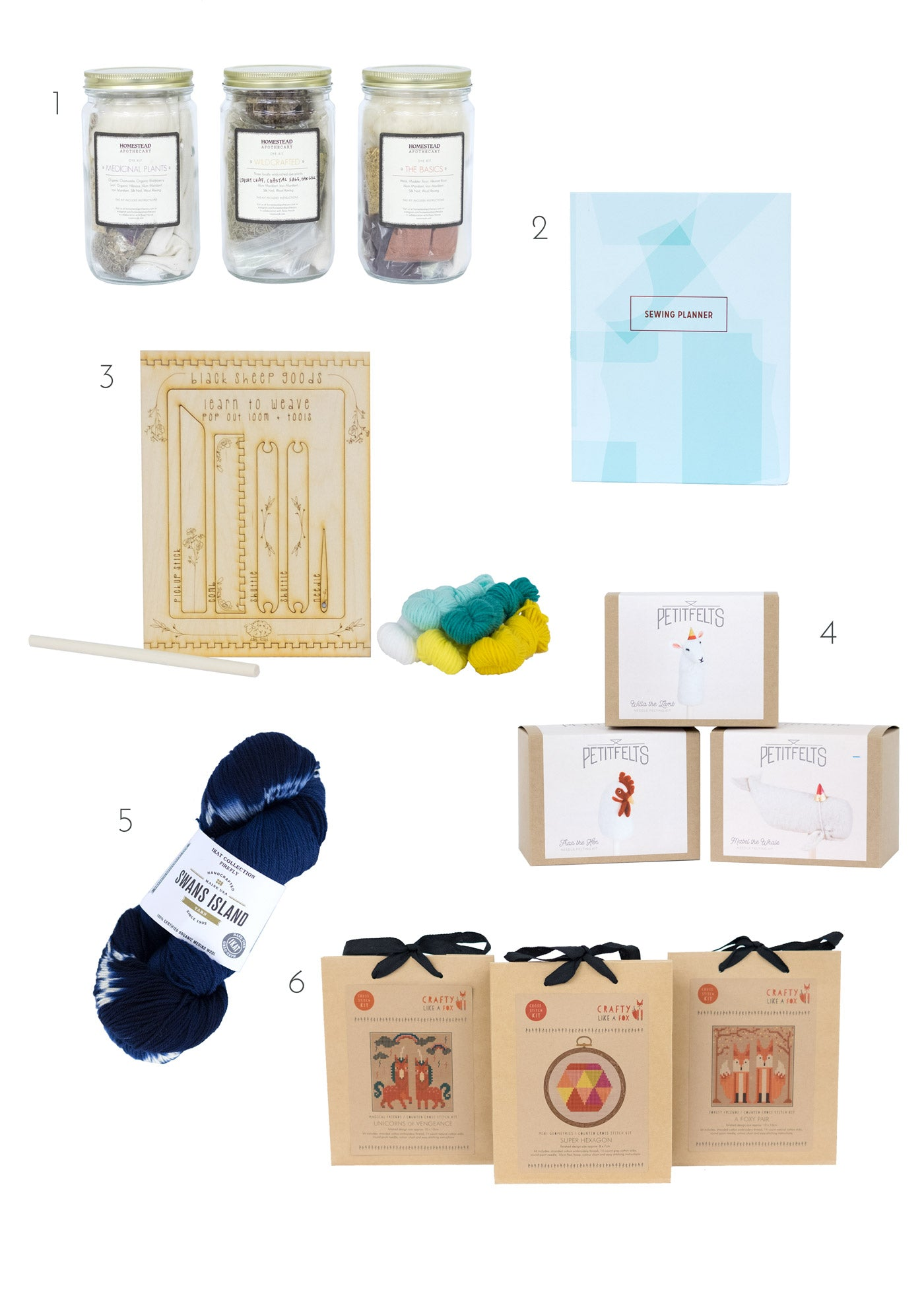Fancy Tiger's 2016 Holiday Gift Guide $26-$50