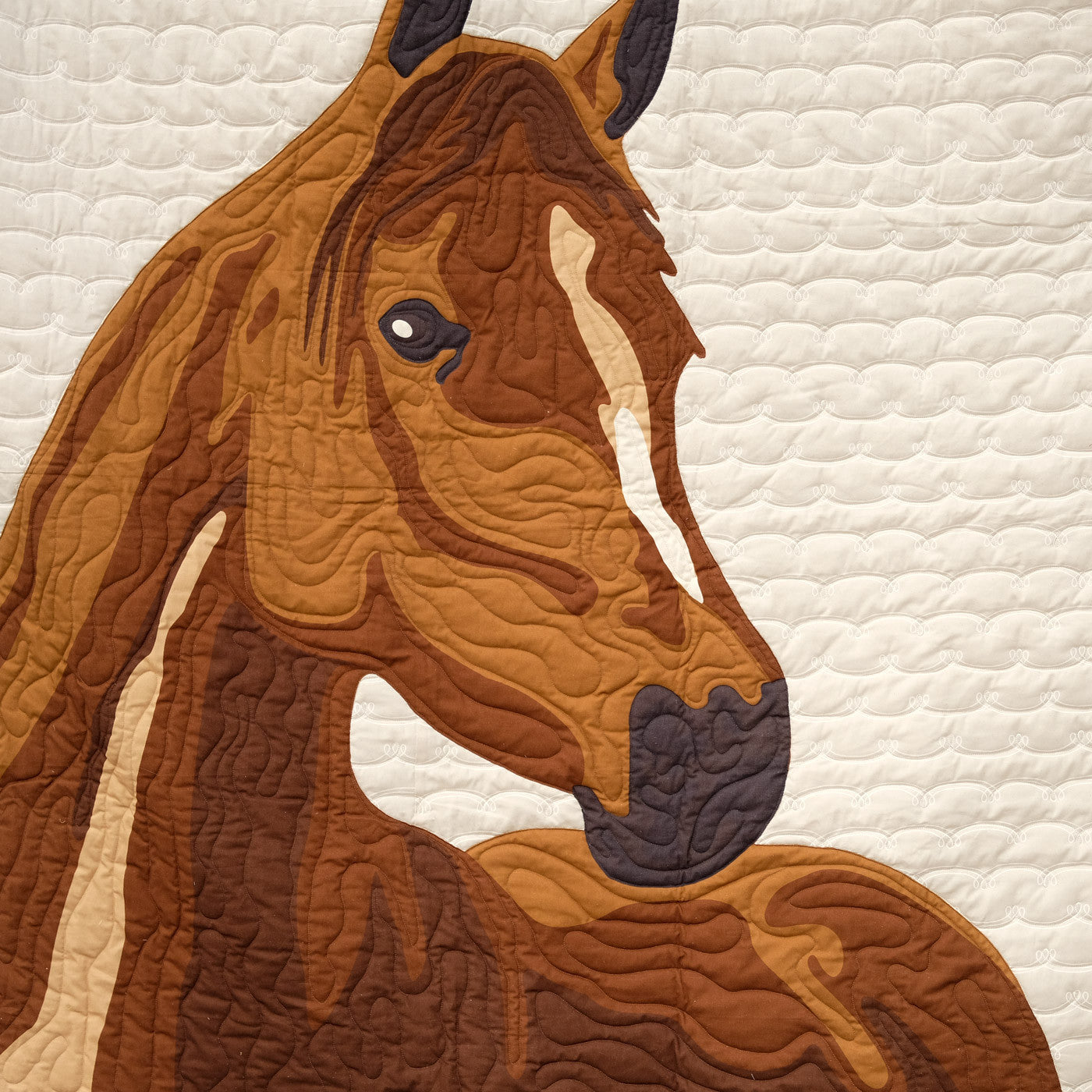 Purebred Quilt Kit from Moda