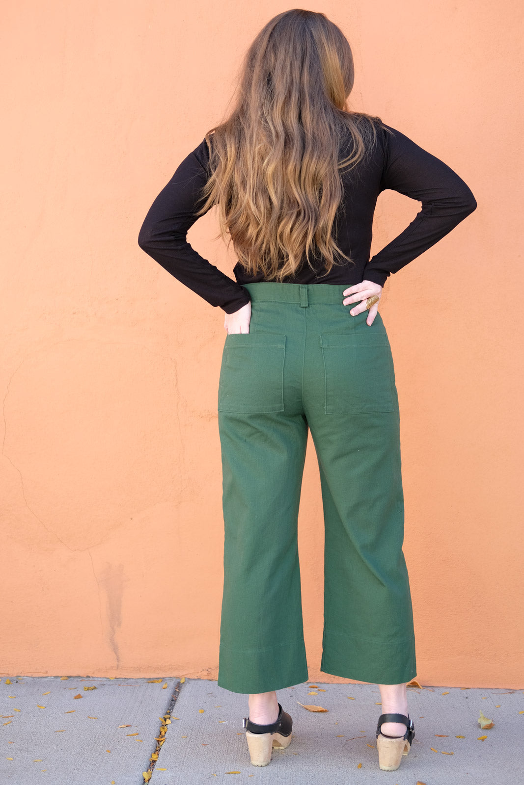 Kelli Ward's Lander Pants