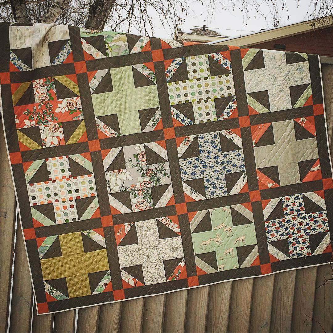 crafts it i lovely projects there results tiger quilt some ribbon handmade were for championship fancy you choice a blogs was gift and along tough ve quilts certificate horse got as