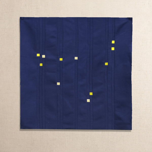 Capricorn Constellation Block